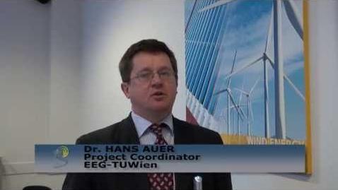 Miniatura para la entrada GridTech project: interview with Hans Auer