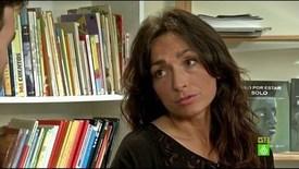 Miniatura para la entrada El Intermedio - Lourdes Reyzábal habla sobre la desprotección de inmigrantes menores de edad