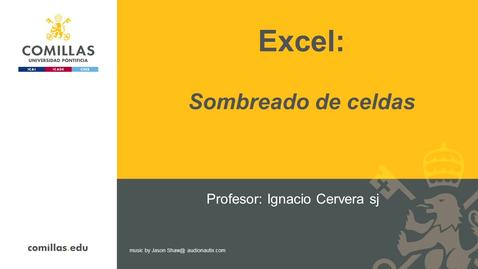 Miniatura para la entrada Excel-1-Sombreado rápido de celdas