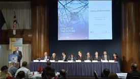 Miniatura para la entrada Utility of the Future Report Release Livestream
