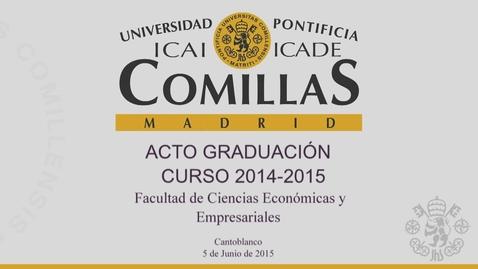 Miniatura para la entrada Facultad de Ciencias Económicas y Empresariales