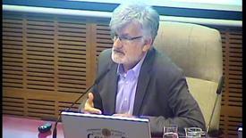 """Miniatura para la entrada D. Pedro Zamora García. """"¿Job contra Génesis 1-3? La Creación en debate intra-bíblico.""""  Aula Alonso Schökel.   20/04/2017"""