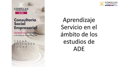 Miniatura para la entrada AprendizajeServicio_CarlosBallesteros