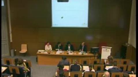 Miniatura para la entrada Sostenibilidad a debate 16 abril 2015