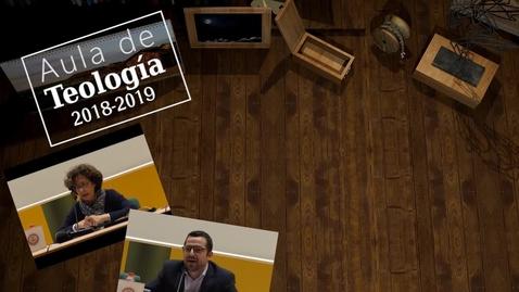 """Miniatura para la entrada Aula Teología Sara Lumbreras 12/02/2019 """"el desafío del transhumanismo: cuerpo, autenticidad y sentido""""."""