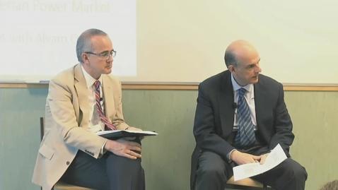 Miniatura para la entrada Energy Chats. Entrevista con Alvaro Quiralte. El futuro de la Nuclear en España. 26/04/2016