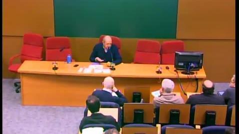 Miniatura para la entrada Seminario: Teoría del Bien. Profesor: D. Miguel García Baró López.  22/04/2017