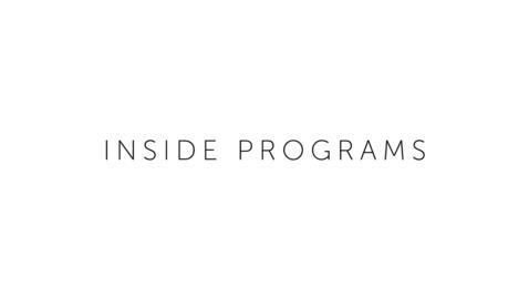 Miniatura para la entrada INSIDE. Entrevistas 2018/2019