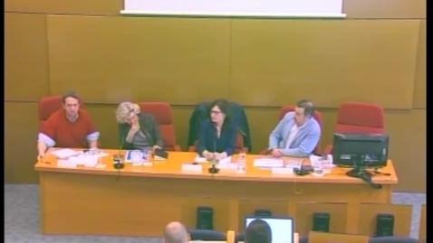 Miniatura para la entrada Análisis del sistema de acogida e integración español