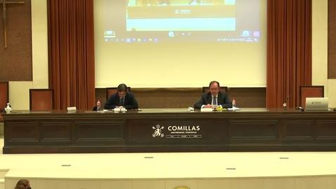 Miniatura para la entrada Centro de Innovación del Derecho (CID - ICADE). La aplicación de la evidencia científica en el tratamiento penitenciario y en las medidas comunitarias. 1º parte.  13/04/2021