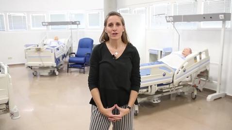 Miniatura para la entrada Grado en Enfermería
