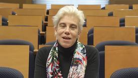 Miniatura para la entrada Dra. Mercedes Fernández.  Director of the University Institute of Studies on Migration