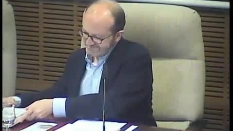 Miniatura para la entrada Hna. María José Pérez González, P. Miguel Márquez Calle, OCD.Mesa Redonda.XII Jornadas de Teología. 30/09/2015
