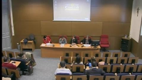 Miniatura para la entrada El compromiso de la Universidad Pontificia Comillas ICAI-ICADE