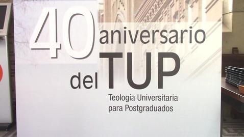 Miniatura para la entrada 40 años del TUP
