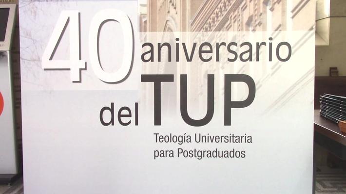 40 años del TUP