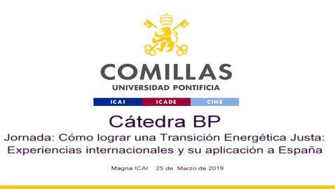 Miniatura para la entrada Cómo lograr una Transición Energética justa: experiencias internacionales y su aplicación en España