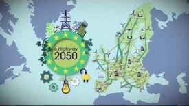 Miniatura para la entrada e-highway 2050 Video