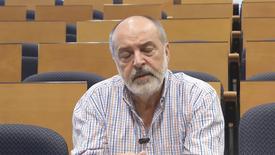 Miniatura para la entrada D. Pedro Cabrera.  Asignatura:  La aproximación psicosocial a las migraciones internacionales