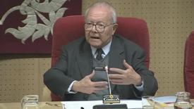 """Miniatura para la entrada Dr. Juan Carlos Scannone, SJ. """" El Papa Francisco: ¿Teólogo de la Liberación?"""