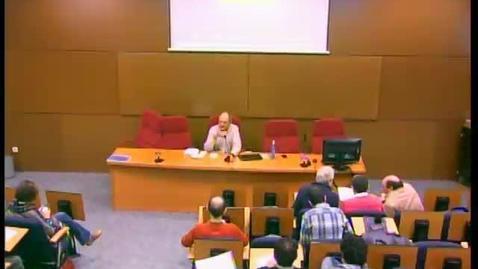 Miniatura para la entrada Seminario: Teoría del Bien. Profesor: D. Miguel García Baró López. 19/11/2016