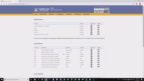 Miniatura para la entrada Instalación CodeLite