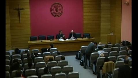Miniatura para la entrada 05.- Profesor. José Luis Sánchez-Girón Redondo