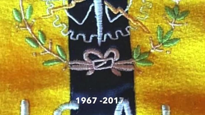 Homenaje 50º aniversario Tuna ICAI