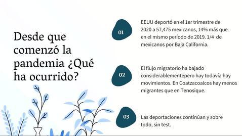 Miniatura para la entrada La pandemia vista desde Iberoamérica