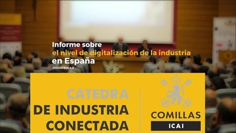 Miniatura para la entrada Informe digitalización