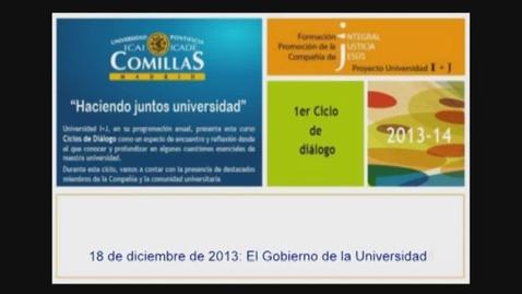 Miniatura para la entrada Haciendo juntos La Universidad.