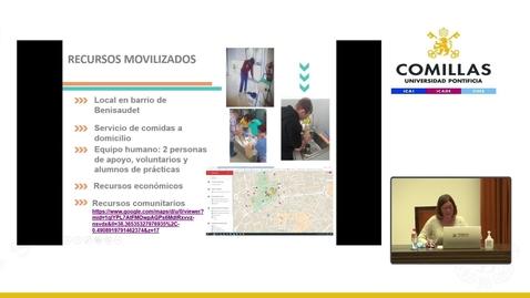 Miniatura para la entrada Mesa 2: Discapacidad y desarrollo social.  17/03/2021