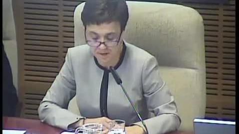 Miniatura para la entrada Prof.ª Dr.ª D.ª M.ª Elisa Estévez López.Santa Teresa nos cuenta como lee la Biblia. XII Jornadas de Teología.30/09/2015