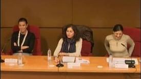 Miniatura para la entrada Iº Encuentro Presencial - Máster Universitario en Migraciones Internacionales Contemporáneas (Sesión matinal)