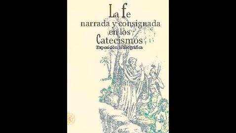 Miniatura para la entrada El Catecismo y la Compañía de Jesús