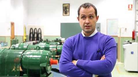 Miniatura para la entrada Entrevista a Pablo Frías. 09/01/2018: Observatorio del Vehículo Eléctrico y Movilidad Sostenible #ComillasAnaliza