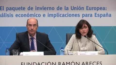 Miniatura para la entrada El paquete de invierno de la Unión Europea: análisis económico e implicaciones para España