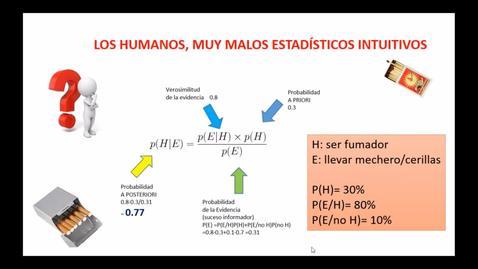 """Miniatura para la entrada Semana de la Ciencia. """"¿Somos racionales? Sesgos de comportamiento durante la COVID-19"""".  4/11/2020"""
