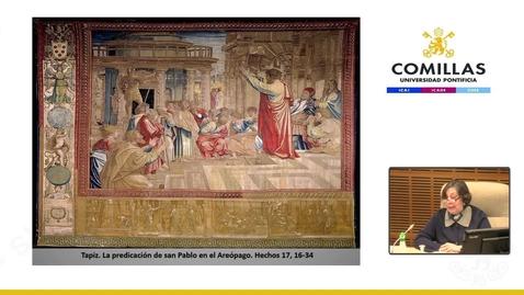 Miniatura para la entrada Los tapices de los Hechos de los Apóstoles. Capilla  Sixtina y Corte de los Habsburgo