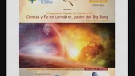 Miniatura para la entrada Conferencia Fliedner de Ciencia y Fe