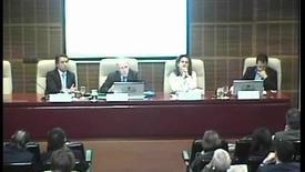 Miniatura para la entrada Cátedra BP. Observatorio de la Sostenibilidad de España. 21/04/2016