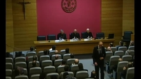 Miniatura para la entrada 02.-  Profesor José María Diaz Moreno y Profesor Gianfranco Girlanda