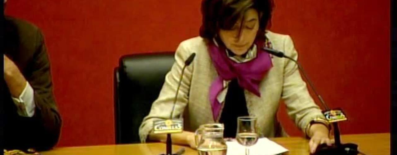Toma de Posesión de la nueva Decana de Ciencias Económicas y Empresariales.  18/12/2017