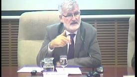"""Miniatura para la entrada Prof. Dr. D. Pedro Zamora García. """"La actualidad de la Reforma.""""  XIV Jornadas de Teología. """"Conmemoración conjunta de la Reforma de Lutero.""""  4/10/2017"""