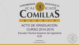 Miniatura para la entrada Escuela Técnica Superior de Ingeniería ICAI