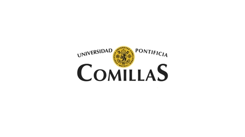 Nuevo Logotipo Comillas