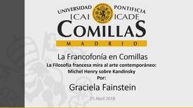 Miniatura para la entrada La filosofía francesa mira al arte contemporáneo por Graciela Fainstein