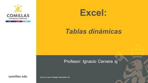 Miniatura para la entrada Excel-2-Tabla Dinámica