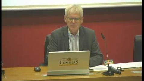 Miniatura para la entrada Seminario: Teoría del Bien. Profesor: D. Miguel García Baró López. 26/11/2016