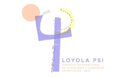 Miniatura para la entrada Simposio Internacional de Psicología y Ejercicios Espirituales . 2019